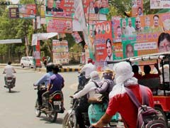 Parties Plan Protests In Allahabad During BJP's National Executive