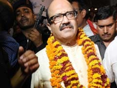Amar Singh Gets 'Z' Category Security Amid Samajwadi Party Rift