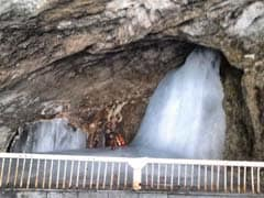 Amarnath Yatra To Start From Saturday