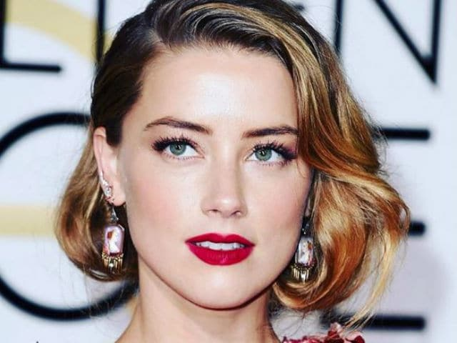 Amber Heard Was Arrested For 'Domestic Violence' in 2009