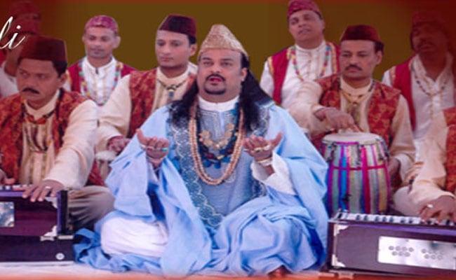 Pakistani qawwali singer Amjad Sabri shot dead in Karachi