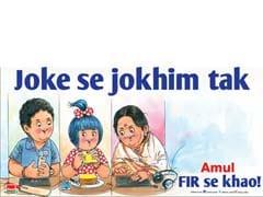 Amul Raises Milk Prices By Re 1 Per Pouch In Delhi-NCR