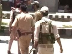 Attack On CRPF Camp In Udhampur Leaves Woman, Terrorist Dead