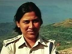 'Victim Of Corrupt Politics,' Says Karnataka Woman Cop Who Quit On Facebook