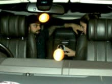 Break Ke Baad: Anushka Sharma Flies Out of Mumbai, Seen-Off by Virat Kohli