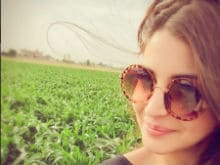 It's a Wrap for Anushka Sharma's Phillauri