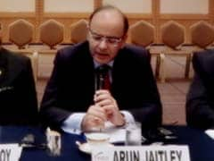 Government To Push Reforms To Make India A 'Developed Economy': Arun Jaitley