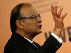 Tax Department Must Trust Assessees: Arun Jaitley