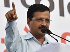 Political Parties In Goa Encourage Sex Tourism, Says Arvind Kejriwal