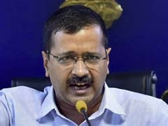 With Eye On Polls, Arvind Kejriwal To Visit Gujarat Today