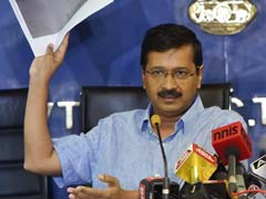 Modi Government Fielded Full Machinery To Defame AAP: Arvind Kejriwal