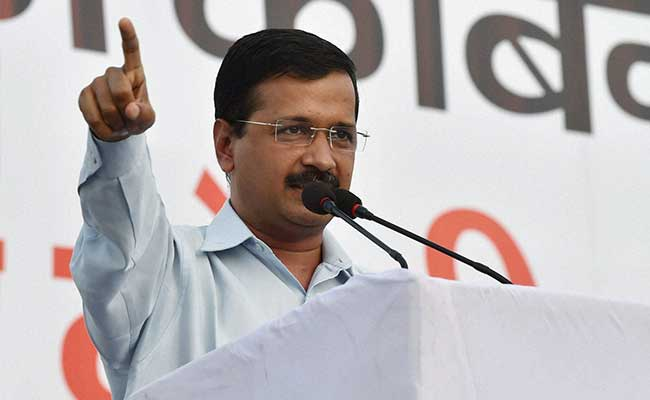 'Mann Ki Baat' Gets Competition - From Arvind Kejriwal, Also On Sundays
