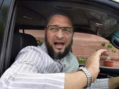 Sedition Case Against Asaduddin Owaisi For His Legal Help Remarks