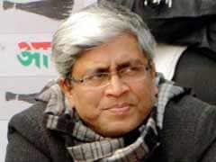 AAP's Ashutosh Says Will Appear Before Women's Panel To Explain His Column On ndtv.com