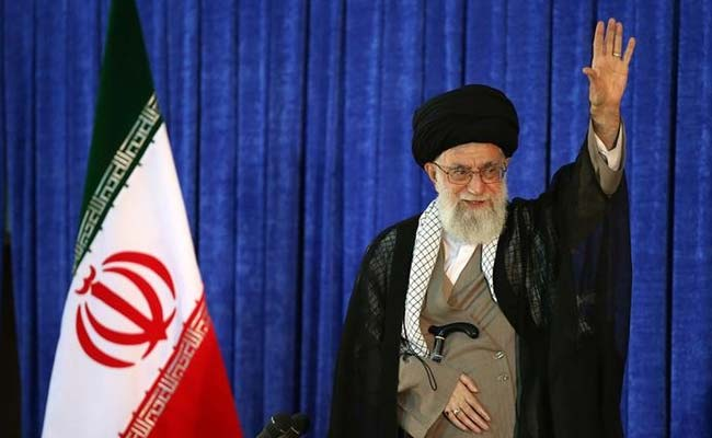 Iran Will Retaliate If US Renews Sanctions: Ayatollah Ali Khamenei