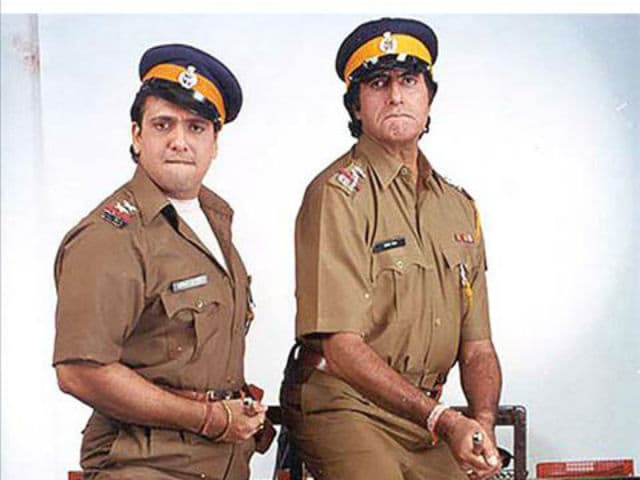 Will Big B, Govinda Appear in Bade Miyan Chote Miyan Remake?