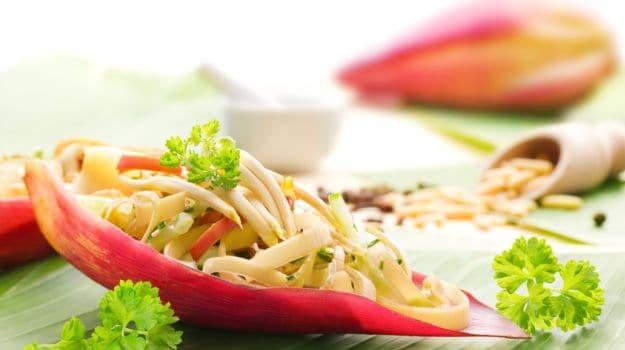 Banana Flower or Kele Ka Phool: How to Cook this Marvelous Vegetable