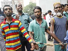 Bangladesh Needs No Foreign Help For Minorities' Security: Government