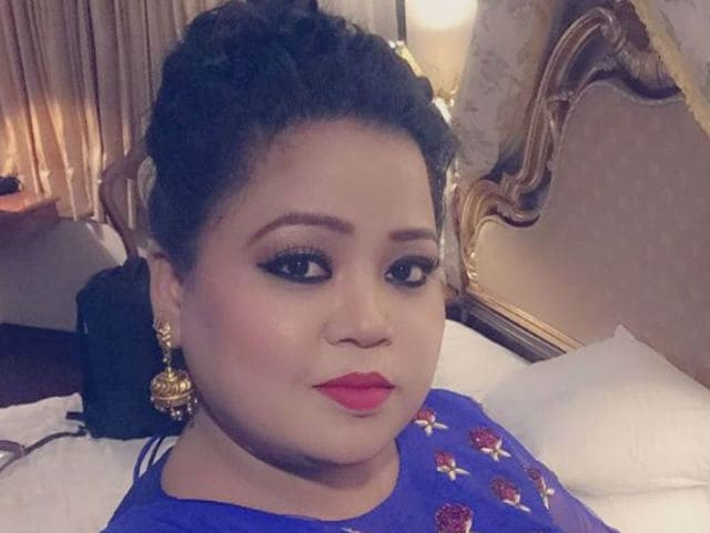 Comedian Bharti Singh Tweets 'All's OK' From Hospital