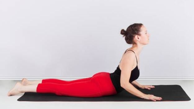 How To Do Bhujangasana The Cobra Pose Steps And