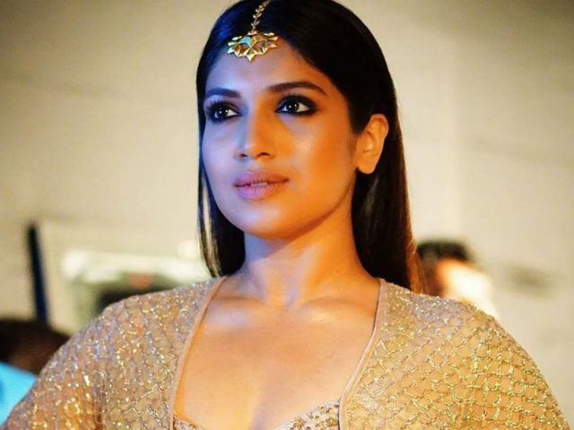No, Bhumi Pednekar is Not in Sanjay Leela Bhansali's Films