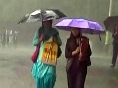 5 Killed As Wall Collapses Due To Heavy Rainfall In Allahabad