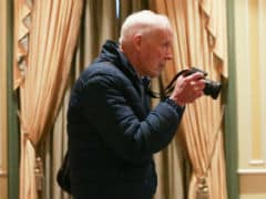 Master Of Street Fashion Photography Bill Cunningham Dies At 87