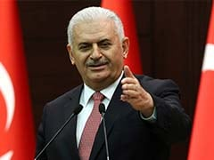 No Solution To Syria While Bashar Al-Assad Remains: Turkish PM