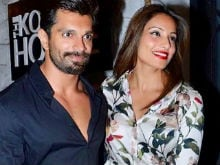 Spotted: Bipasha Basu, Karan Singh Grover on a Dinner Outing