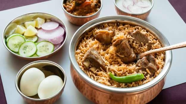 10 Best Biryani Recipes