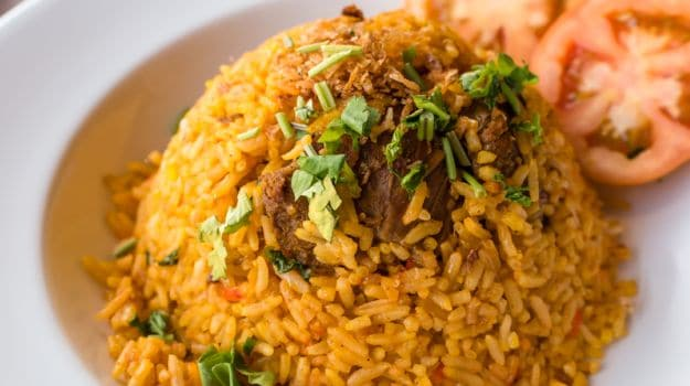 Malabar Biryani: Dig Into This Signature Dish from Kozhikode (Calicut), Kerala