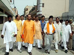 Only 9 Left Kairana Due To Harassment, Say Officials After Probe