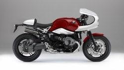 BMW to Reveal 'Heritage' R nine T Range