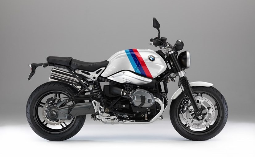 BMW Motorrad To Showcase 2 New Motorcycles At The 2016