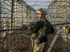 India-Bangladesh Border To Be Sealed By June 2017: Government