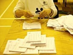 Britain Braces For EU Vote Result