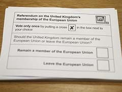 The Brexit Vote: Everything You Need To Know About How, Why