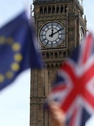 Now, Lexit: London Wants To Stay With EU, Says Petition