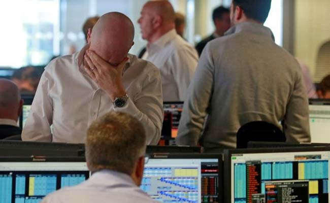 Global Markets Lose $2 Trillion As Britain Votes To Exit EU