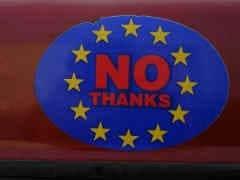 British Brace For Economic Repercussions Of EU Exit Decision