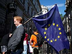 European Union Presses Ahead With Military Plans Which Britain Opposes
