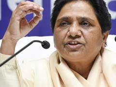 Mayawati Says Akhilesh Yadav Not Taking Mathura Violence 'Seriously'