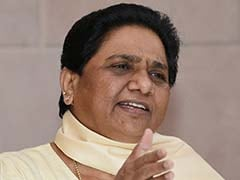 Mulayam Singh Yadav Should Take 'Sanyas', Says Mayawati
