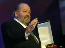 Italian Actor Bud Spencer Dies at 86. Twitter Mourns
