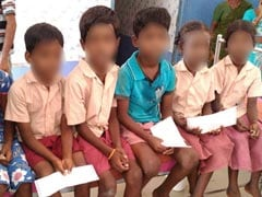 Teacher Arrested For Burning Class 4 Students With Camphor In Tamil Nadu