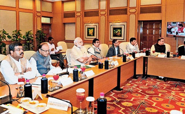 In PM Modi's Cabinet Reshuffle Today, 19 New Faces With Focus on 'Doers': 10 Facts