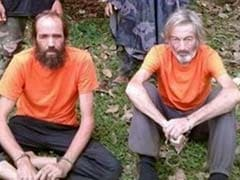Family Of Killed Hostage Say They Back Canada Ransom Policy