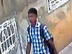 6 Days After Infosys Techie's Murder, A New Photo Of Suspect