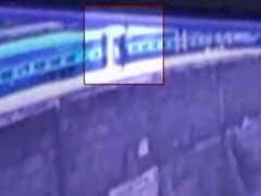Infosys Techie Murder: Suspected Killer's Escape Captured On CCTV