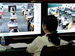 In China, Cheating On An Exam Will Get Students Detention - In Prison